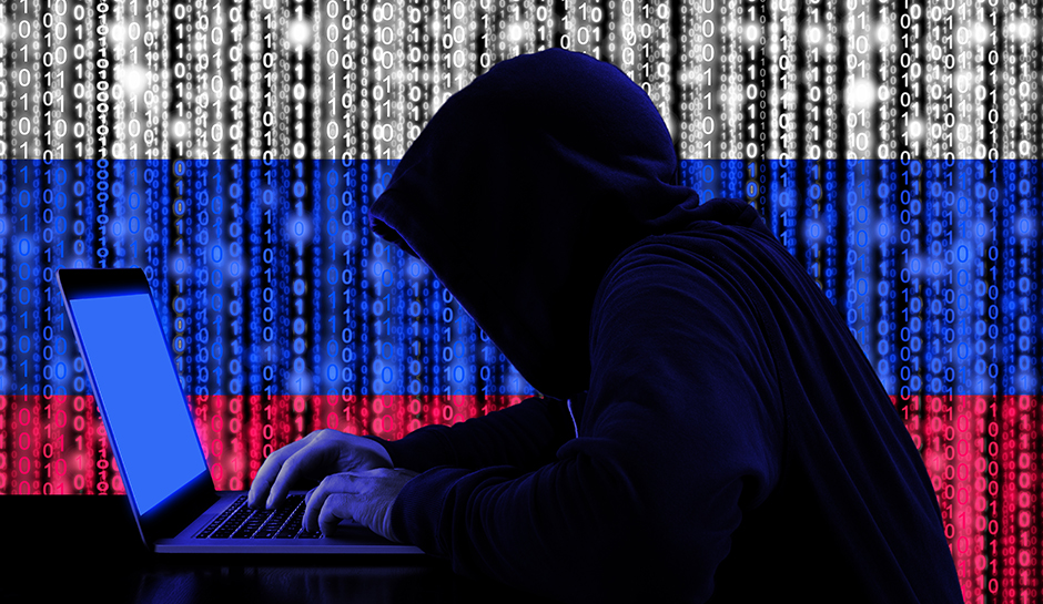 Microsoft identifies Russian hacking of conservatives 1