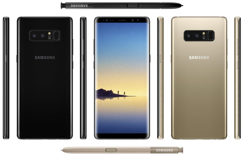 Samsung finally sheds some light on the battery issues with Note 8 1