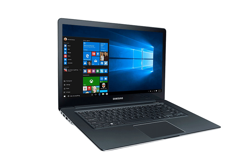 Deal Samsung Notebook 9 Pro With 4k Display Intel Core