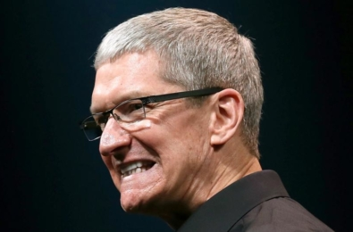 Apple finally giving Caesar his due to the tune of $15 billion 9