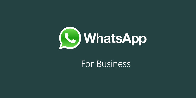 WhatsApp for Business gets confirmed by official FAQs page
