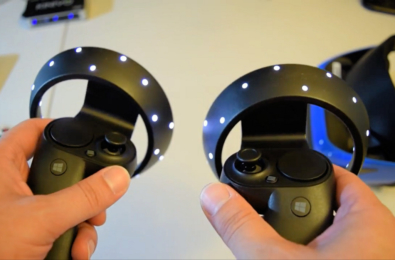 Microsoft's Windows Mixed Reality Controllers reviewed for the first time 5