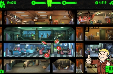 Bethesda's Fallout Shelter crosses 100 million players 8