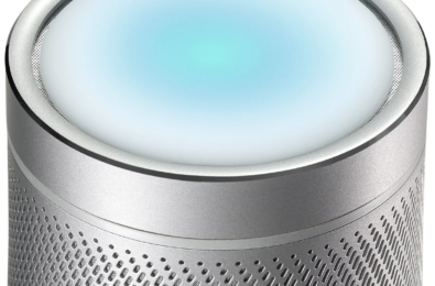 Microsoft envisions a high-efficiency portable Speaker in a new patent 6