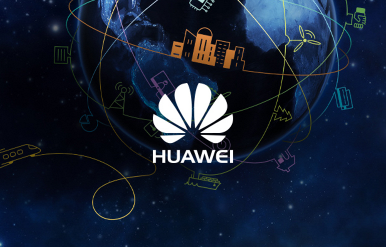 Huawei signs deal to put Microsoft apps on Huawei Cloud