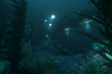 PlayStation 4 console exclusive SOMA was just rated for Xbox One 8