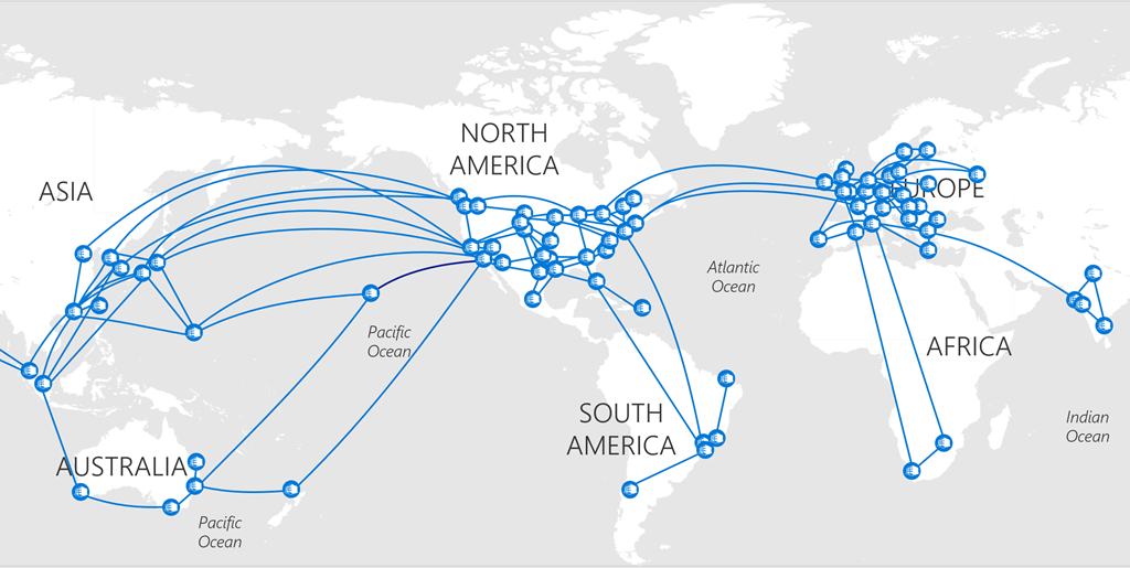 Microsoft adds an additional Azure Availability Zone for greater cloud resilience