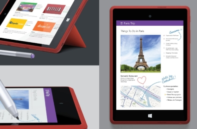Full specs of Microsoft's cancelled Surface Mini revealed 1