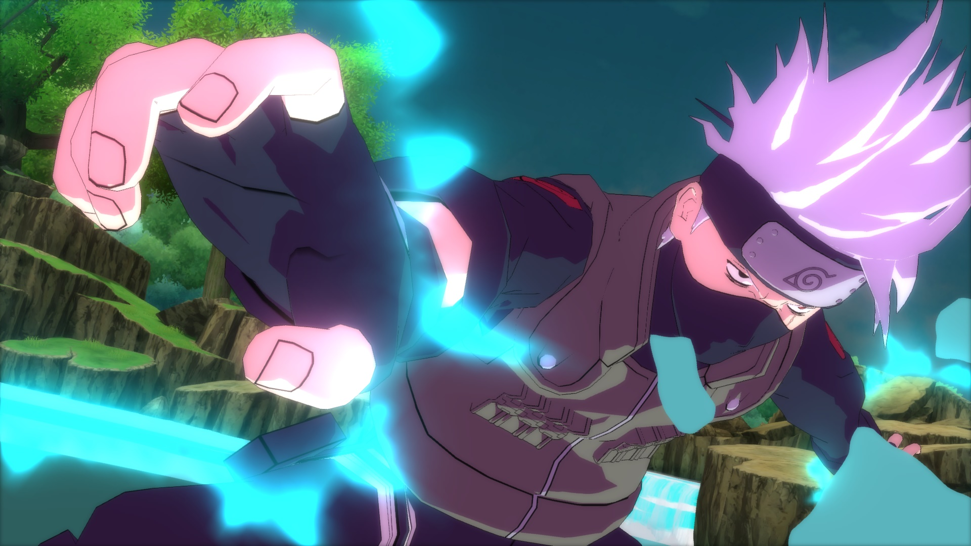 Review: Naruto Shippuden: Ultimate Ninja Storm Legacy — A solid