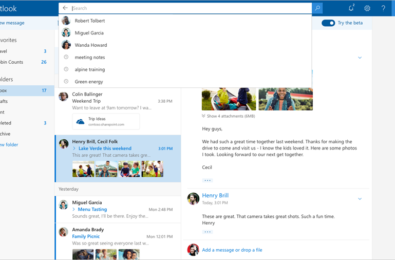 How to use Gmail's keyboard shortcuts in Outlook's web app 15