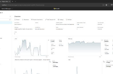 Microsoft wants to make life easier for server admins 1