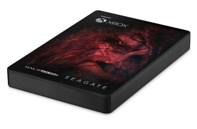 Deal: Get a 2 TB Seagate Game Drive: Halo Wars 2 Edition for just $70 7