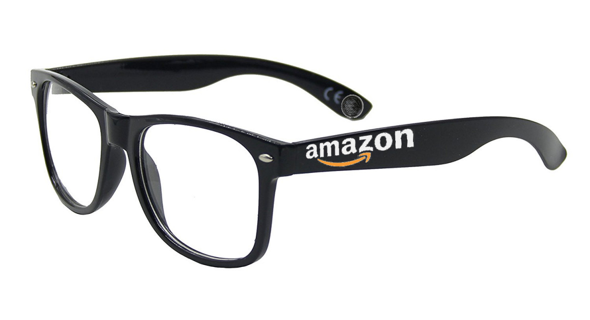 Amazon working on strange smart glasses, other hardware for this holiday season 1
