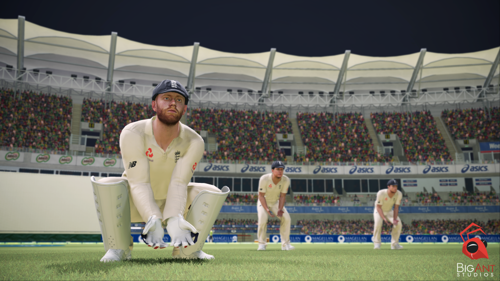 New Ashes Cricket Game to Launch this November