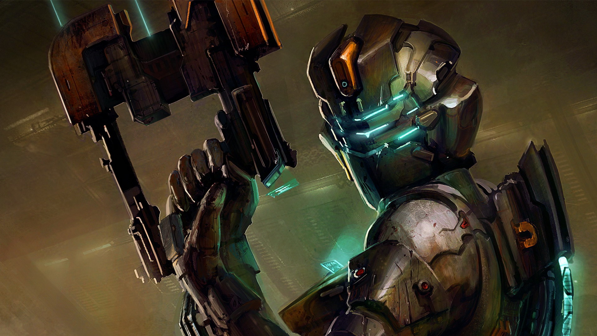 Dead space android apk free | APK MANIA™ Full » Dead Space