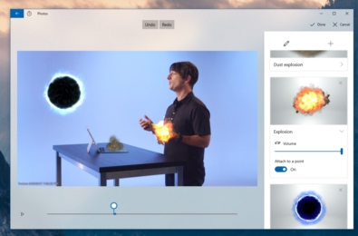 Story Remix and the Windows 10 Fall Creators Update: The real story 22
