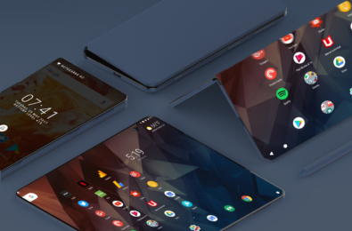 Huawei also going after Microsoft with foldable phone 26