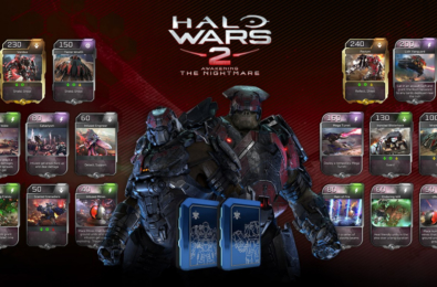Halo Wars 2: Awakening the Nightmare expansion is now available 11