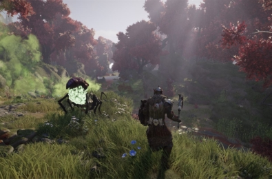 Science fantasy Elex is up for preorder on Xbox One 18