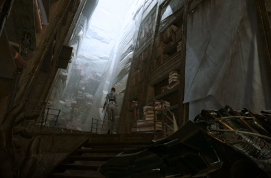 Bethesda's Dishonored: Death of the Outsider is out now on Xbox One 27