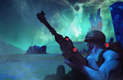 Remastered cult classic Rogue Trooper Redux is up for preorder on Xbox One 12