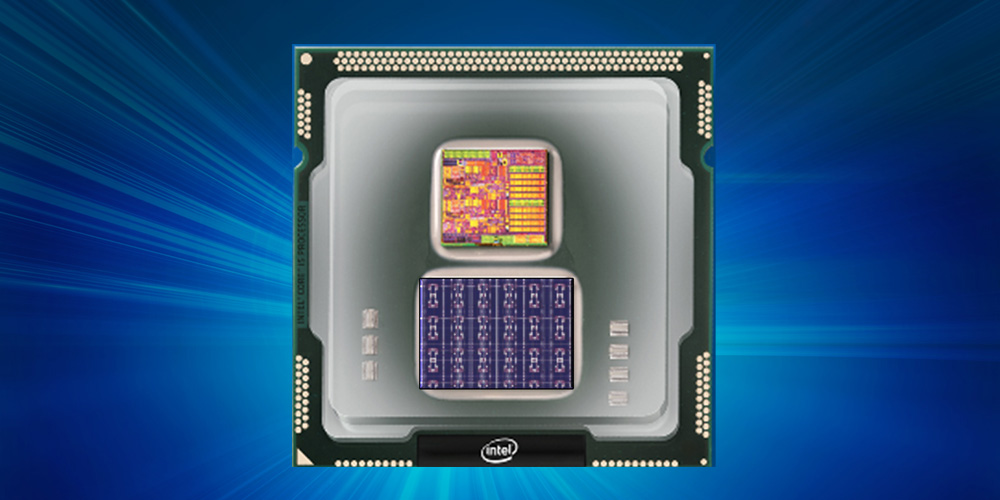 Intel's new self-learning chip is created to work like a human brain