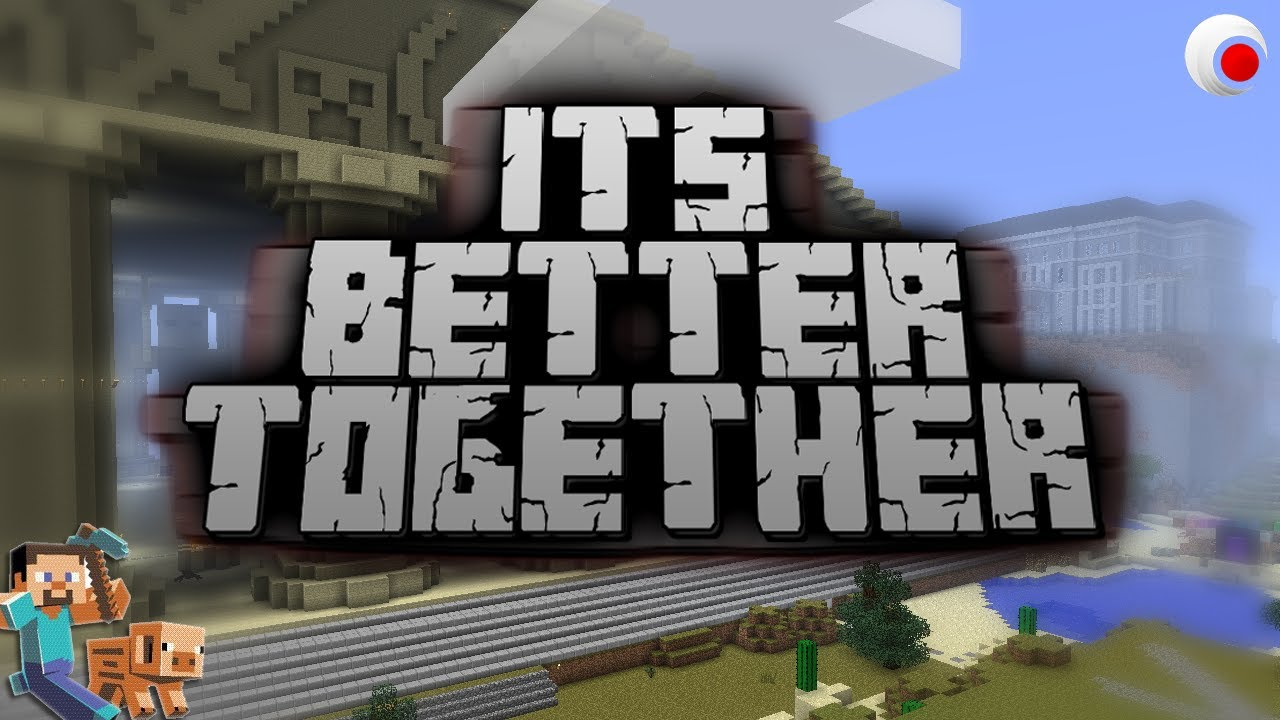 'Minecraft' Better Together update will bring all platforms together