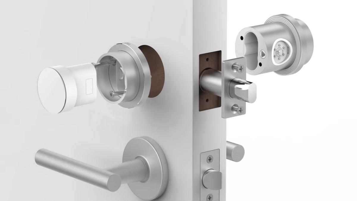 Ex Microsoftie S 700 Smart Lock Surprisingly Fails To