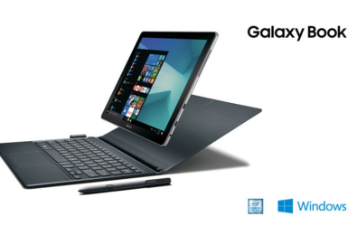 Samsung Galaxy Book reviewed against the Surface Pro (video) 3