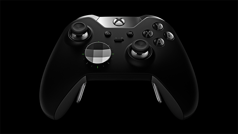 Deal: Save $40 on an Xbox Elite Wireless Controller from Microsoft