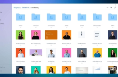 Dropbox for Windows 10 updated with Specials section and more 12