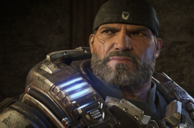 Gears of War 4 enhanced for the Xbox One X with true 4K HDR visuals 14