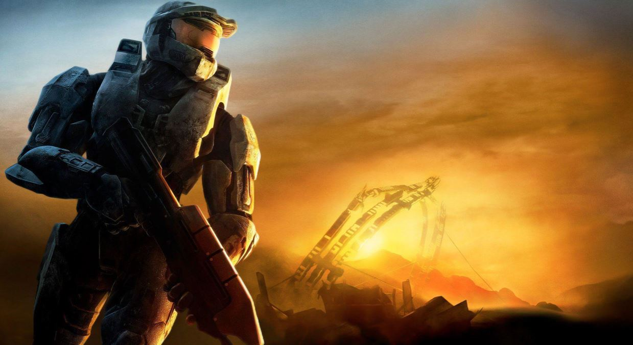 Showtime's Halo Will Feature Master Chief