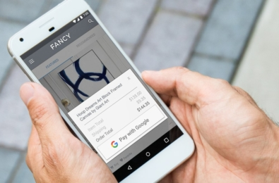 You can now pay with Google for quick checkouts in Chrome and Android 18