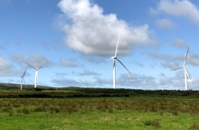 Microsoft to buy 37 megawatts of wind energy from GE in Ireland 16