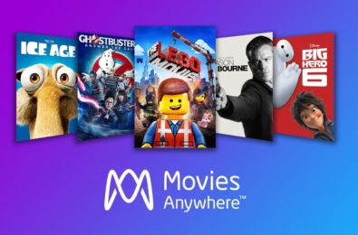 How to use Movies Anywhere from outside the US 1