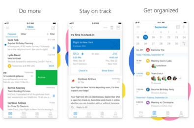 Microsoft adds Calendar category colors in the latest Outlook for iOS Insider update 4
