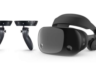 Deal: Save $150 on last year's best Windows Mixed Reality headset 3