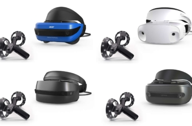 VR headsets top 1 million shipments for the first time, but can Microsoft take the field? 11