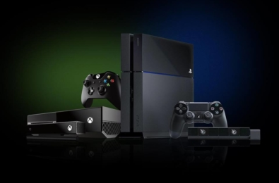 """Xbox One and PS4 sales are """"on a record-setting pace,"""" video game revenue grew almost 20% in 2017 according to the NPD Group 25"""