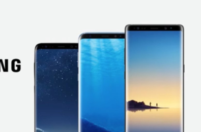 Samsung promise to bring ARCore support to the Samsung Galaxy S8+ and Note 8 18