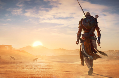 Assassin's Creed Origins' sales are double those of Syndicate, Ubisoft reveals half of its revenue comes from digital sales 20
