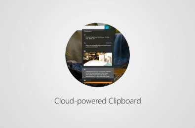 Microsoft may be ready to bring Windows 10's Cloud Clipboard to mobile devices 3