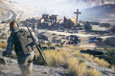Tom Clancy's Ghost Recon Wildlands' free trial begins today, game 50% off for a limited time 5