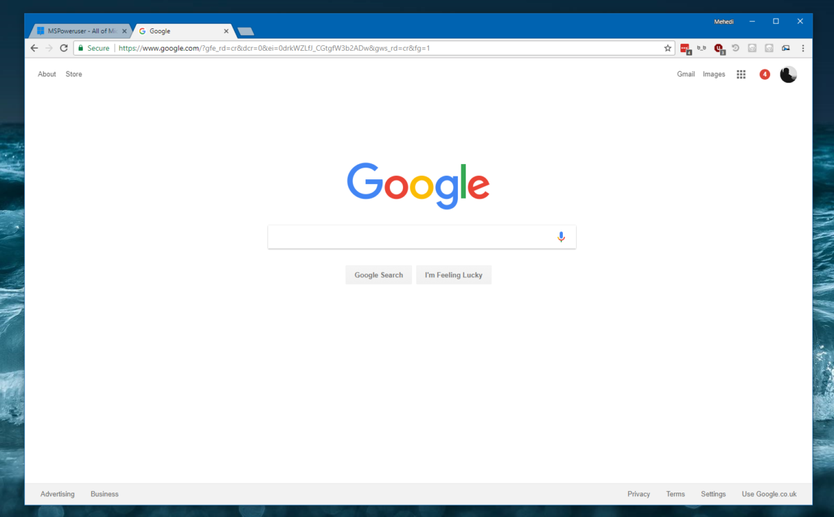 Google is planning to add a Firefox feature to Chrome to