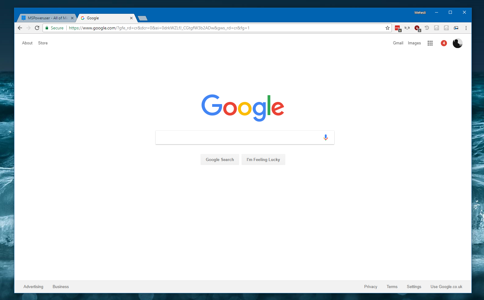 How To Fix Missing Start Menu Favicons From Google Chrome