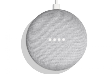 Google is working on yet another smart home device 18