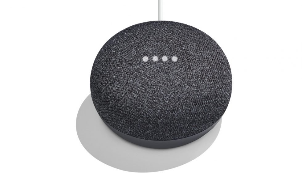 Google Home Mini  Reasons