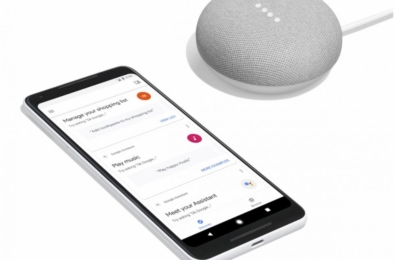 Google might launch Nest Mini along with Pixel 4 5