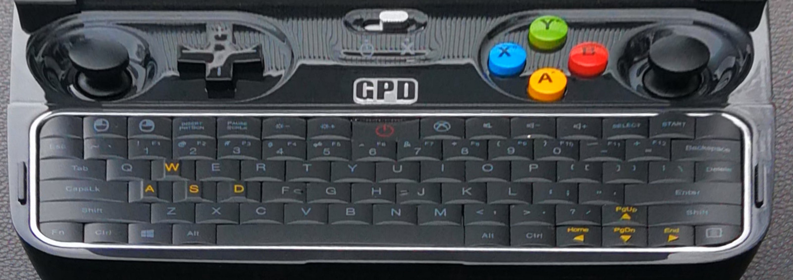 Leaked GPD Win 2 proves people love micro-PCs 3